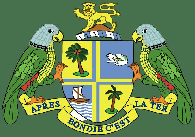 多米尼克护照 Dominica Passports